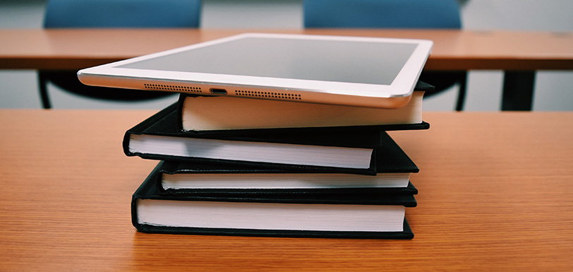 Where does eLearning content come from?
